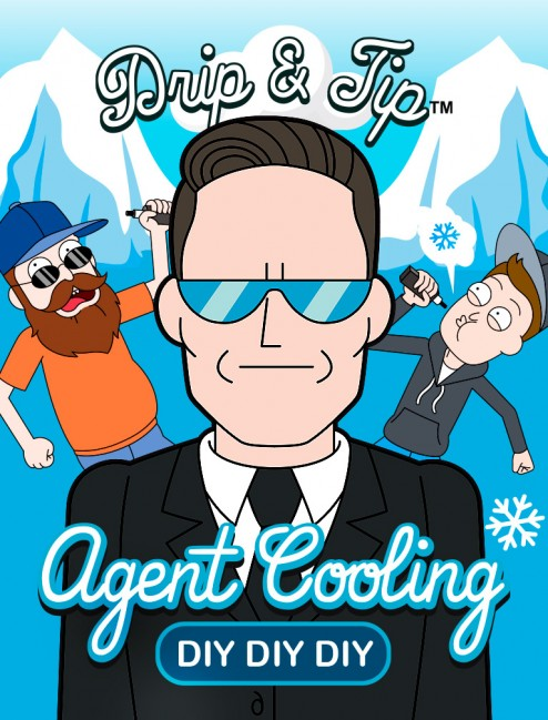Agent Cooling