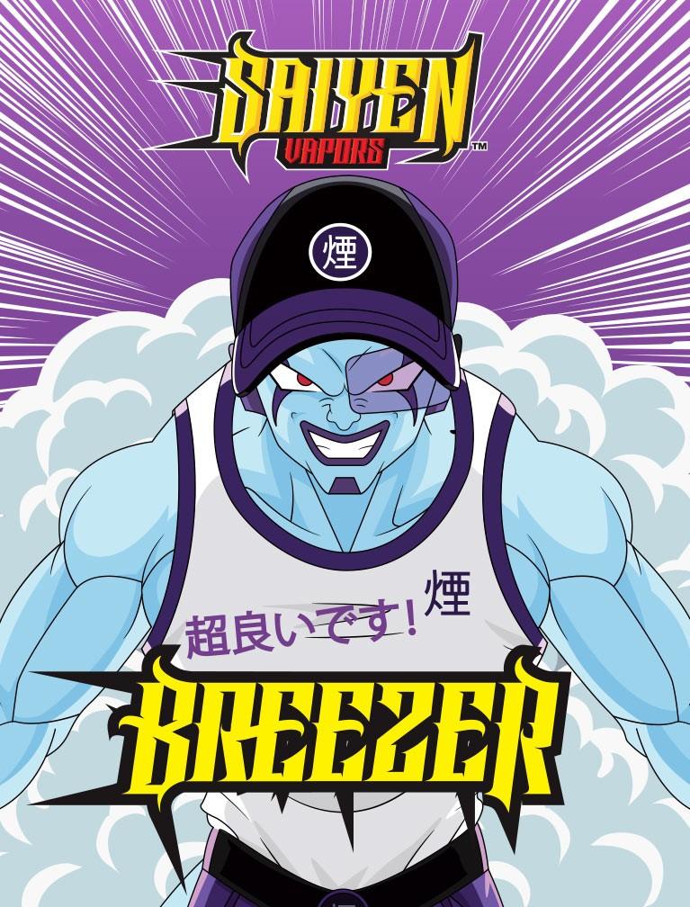Breezer