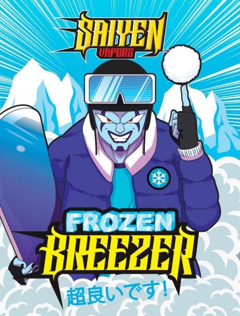 Frozen Breezer