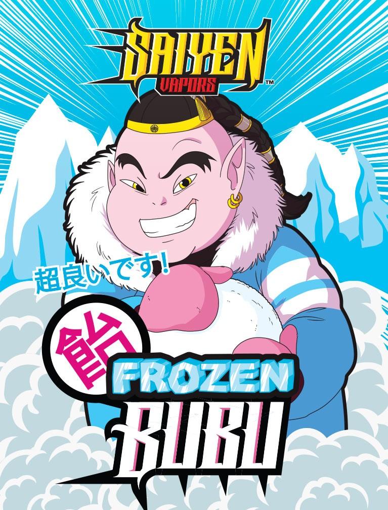 Frozen Bübü
